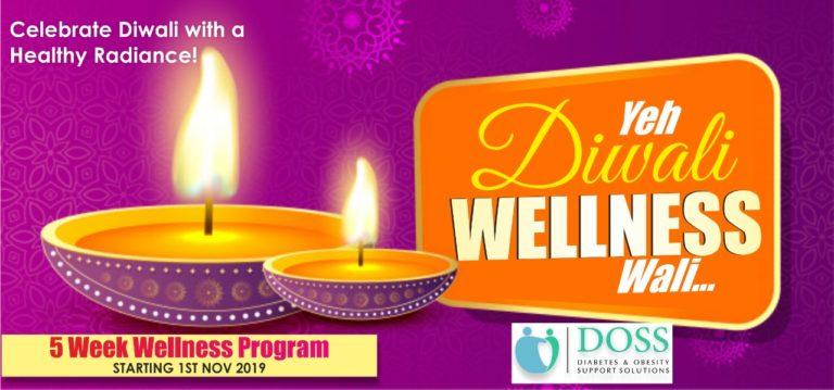 Wellness Diwali by Doss