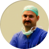 Bariatric Surgeon in Pune