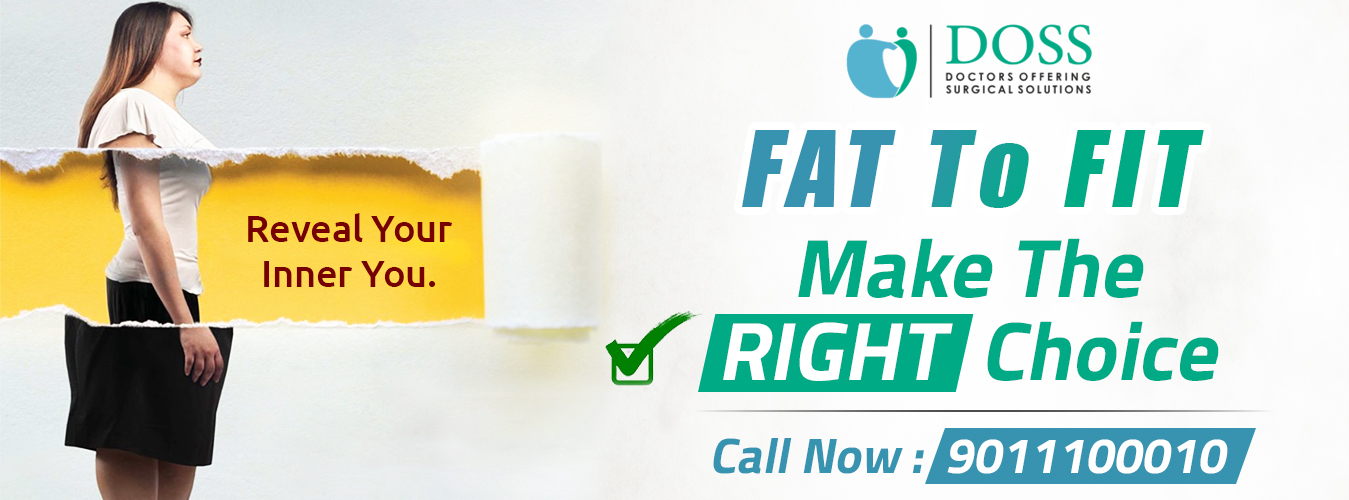 Obesity Center in Pune