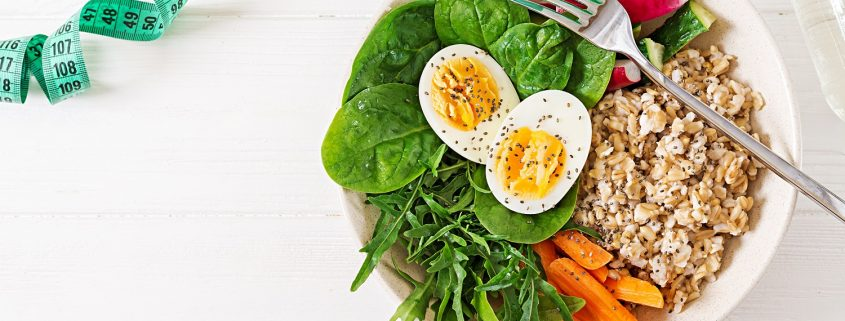 An Important Component of Vegetarian Diet After Bariatric Surgery