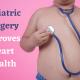 Bariatric Surgery Improves Heart Health