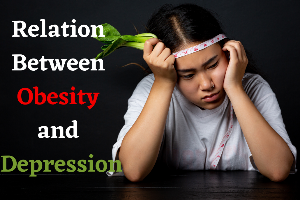 Relation Between Obesity and Depression